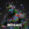 [GraphicRiver]  Mosaic Photoshop Action